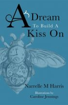 Cover: A Dream to Build a Kiss On