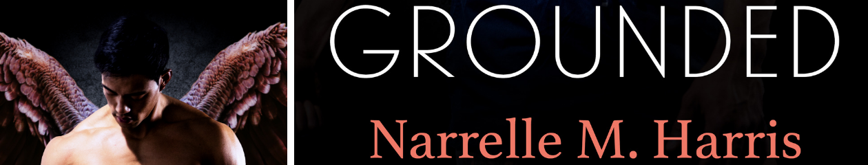 Narrelle M Harris: writer and crafter