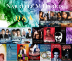 Narrelle M Harris Q&A