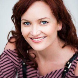 portrait photo of Petra Elliot