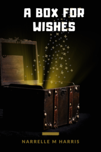 A Box for Wishes - a poem prompted by Improbable Press's prompt blog!