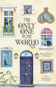 Cover of The Only One in the World
